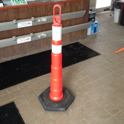 Construction Event Cones Resource Rental Center