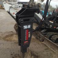 excavator hammer3
