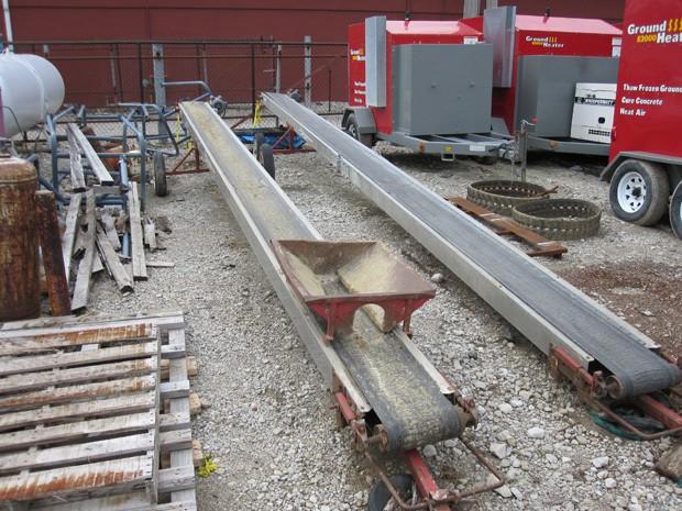Conveyor - 25 Foot