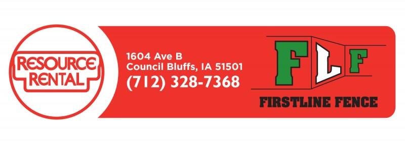 Resource Rental Center   Council Bluffs, IA and Omaha, NE Equipment and Tool Rental Retina Logo