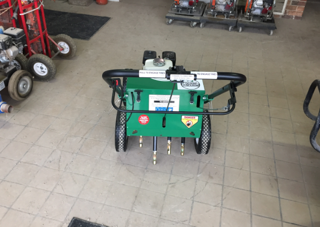Aerator For Rent Council Bluffs Ia And Omaha Ne