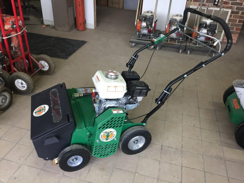 power rake for rent council bluffs ia and omaha ne